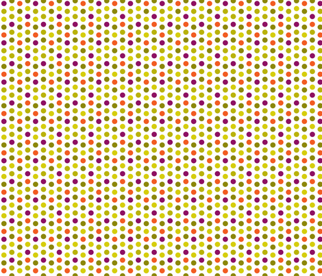 spot baking white fabric by cjldesigns on Spoonflower - custom fabric
