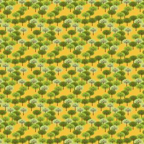 mini orchard gold