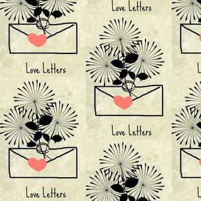 bouqet love letter-quote-Medium