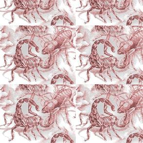 scorpionscarf