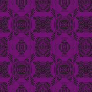 purple snail kaleidoscope 4.2