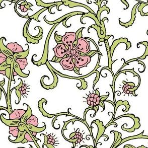 fabric36_x42_victorian_vines_pinks