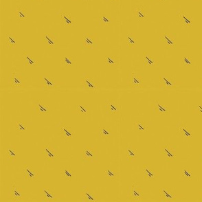 100 Yard Dash - Citronella