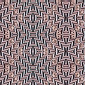 Zigzag Wall, c1