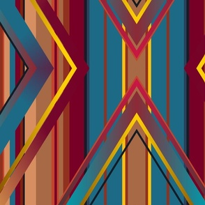 serape_stripes