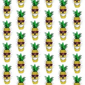 Summer Pineapple A (Smaller)
