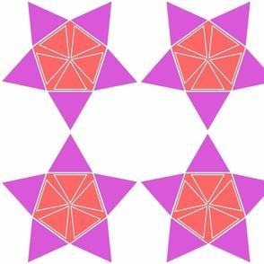 star_diamond aqua raspberry-ch