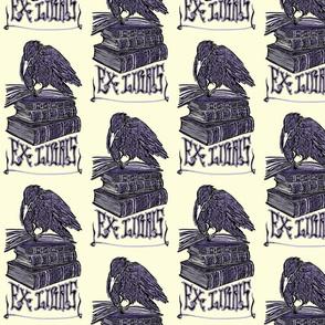 Ex Libris - The Raven