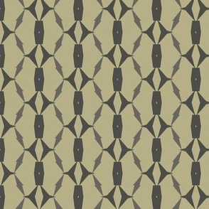 Abstract GreyTribal