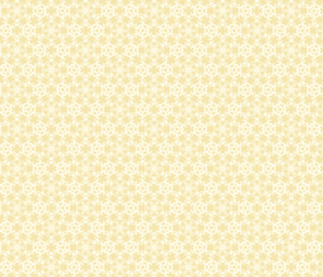 Starry Doodle Camel fabric by color_geek on Spoonflower - custom fabric