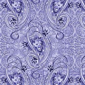 lavender lions