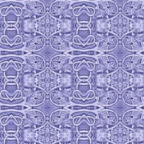 Lavender Lions Coordinate