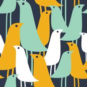 Mod Birds