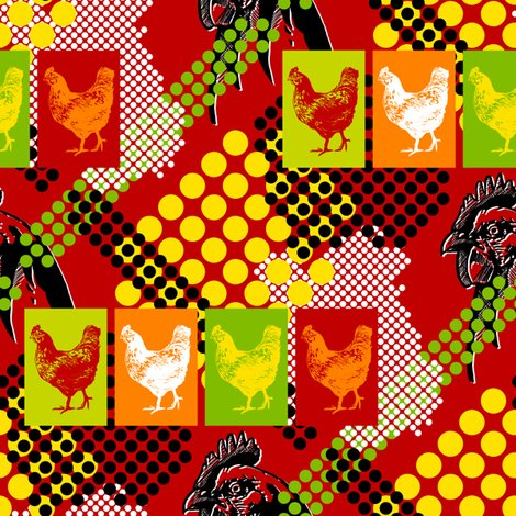 Rchickory_chickens_-_red_shop_preview
