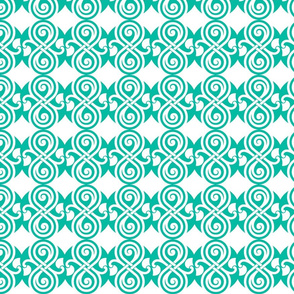Linked Rassilon Teal