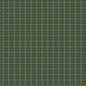 Little and Green: Eye-yi-yi