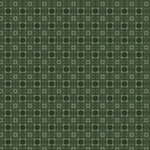 Little and Green: LittleSquares