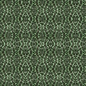 Little and Green: ZigZagLargeMini