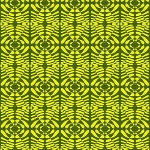 Tribal Signals Yellow Sage