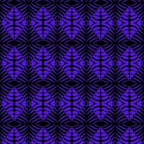 Sentries Dark Blue