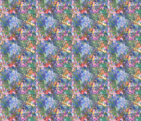 Spring fabric by kitcasey on Spoonflower - custom fabric