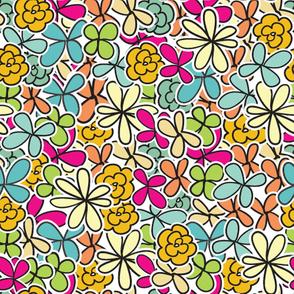 floral2 pattern