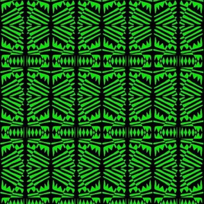 Kings Robe Green