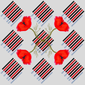 Poppy Patch 4