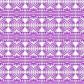 Purple Radiance