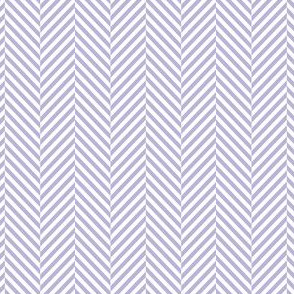 herringbone light purple