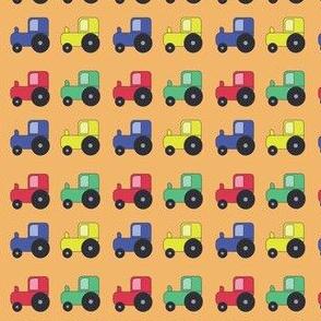 Tractor_orange