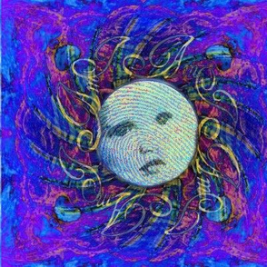 Baby Face Moon II - I Am The Moon