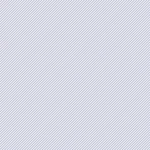 Diagonal ~ Regency and White