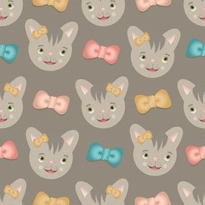 Cats_and_Bows_on_taupe