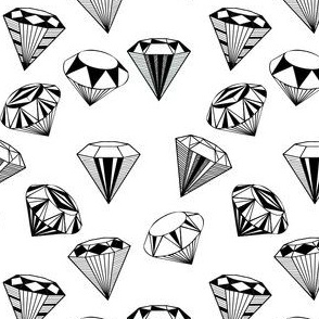 DiamondsGraphic