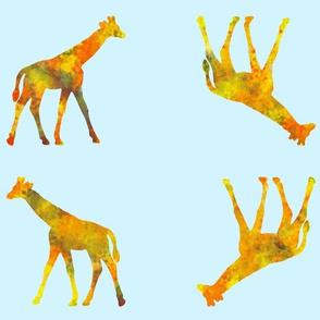 Giraffe Galaxy