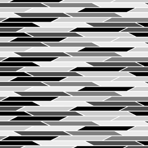 Monochrome Kilim