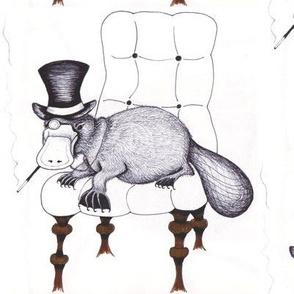 Platypus Gentleman