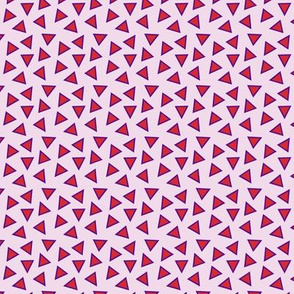 Martinique Kimber (triangles)
