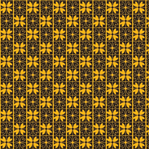 Night Bloomer Goldenrod