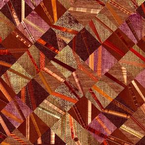 Denim_String_Quilt 3_