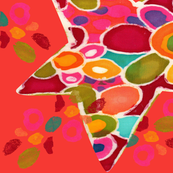batik_Hippy_Star_orange_2014_copy