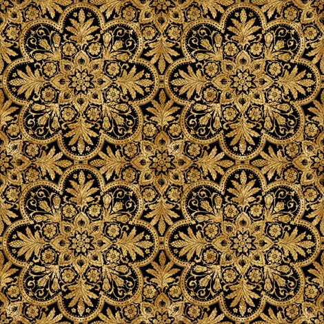 Rrrrbombay_tile___big_and_sharp___gilt_gold_and_black__peacoquette_designs___copyright_2014_shop_preview