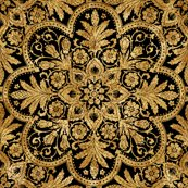 Rrrrbombay_tile___big_and_sharp___gilt_gold_and_black__peacoquette_designs___copyright_2014_shop_thumb