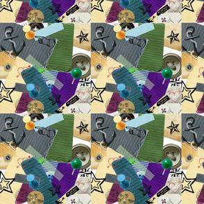 surelynerdypurses's letterquilt