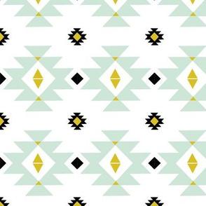 navajo mint - elvelyckan