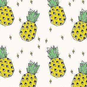 pineapple - elvelyckan