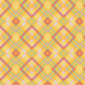Plaid Kaleidoscope