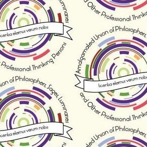 Amalgamated Union of Philosophers