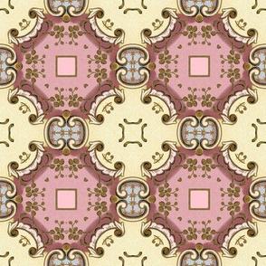 Petit Trianon ~  Serene Tiles